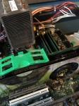 CPU, memory and GPU upgrade