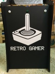 Retro Gamer vinyl