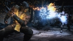 Scorpion vs Sub Zero control panel image