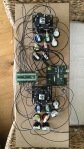 Wiring the control panel